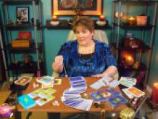 MsWendy - Angel Card Reading and Tarot Reading