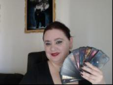 Nezania1 - Angel Card Reading and Tarot Reading