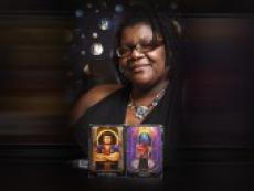 SheilaLorene - Angel Card Reading and Tarot Reading