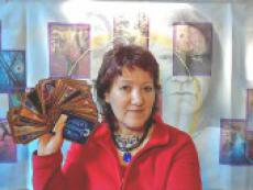 tasha2ki - Gipsy Card Reading and Tarot Reading